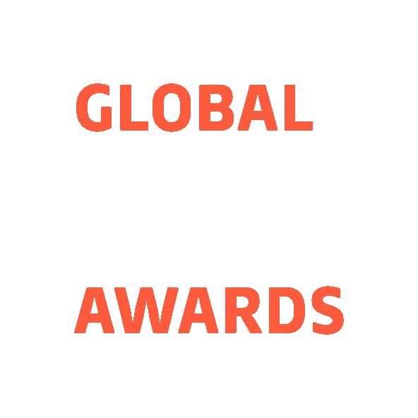 Global Paid Media Awards logo